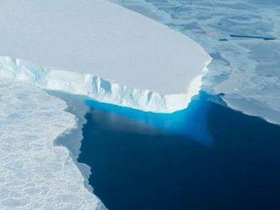 Científicos estudian al glaciar más peligroso del mundo