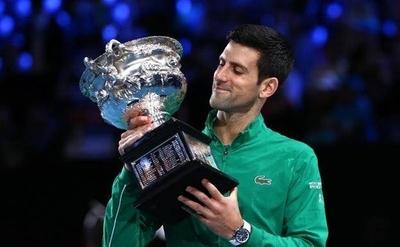 HOY / Djokovic vuelve al frente de la clasificación mundial