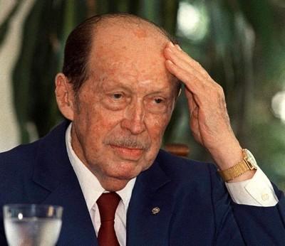 """""""Todo por la libertad"""": Se cumplen 31 años de la caída de Stroessner"""