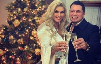 Lilian Ruíz retornó a Estados Unidos donde celebró el cumpleaños de su marido