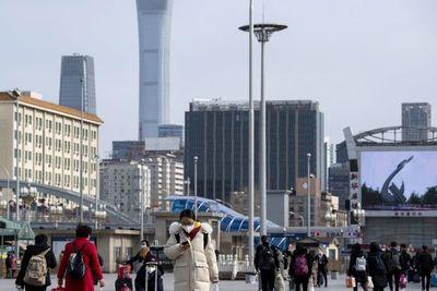 El coronavirus contamina también los mercados en China y hace caer las bolsas