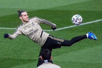 """""""Bale está feliz en Madrid y no es cuestión de dinero"""""""