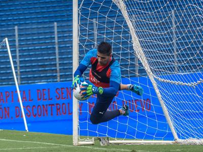 En la Libertadores hay que ir paso a paso, dice Muñoz