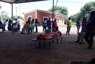 Indígena embarazada falleció tras esperar más de 5 horas por una ambulancia