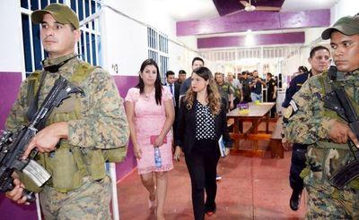 Consejo de Seguridad: Brasil podría ayudar a capacitar a guardiacárceles