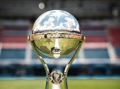 Abren fuego en la Copa Sudamericana