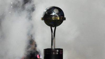 Arranca la Copa Sudamericana 2020
