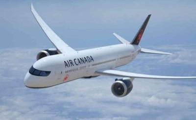 Preparan aterrizaje de emergencia para avión canadiense en Madrid