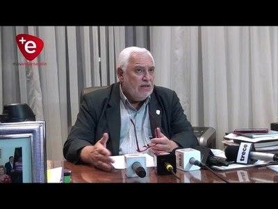 COMISIONADOS REGRESAN A LA EBY Y VARIAS SECRETARÍAS EN LA GOBERNACIÓN QUEDAN VACANTES