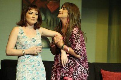 """Tu madre o yo"" sube a tablas en el Teatro Latino"