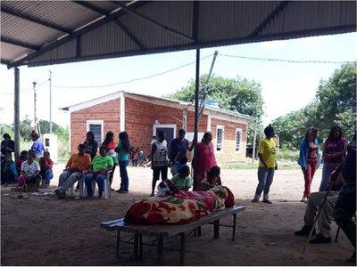 Joven indígena murió esperando por 5 horas una ambulancia