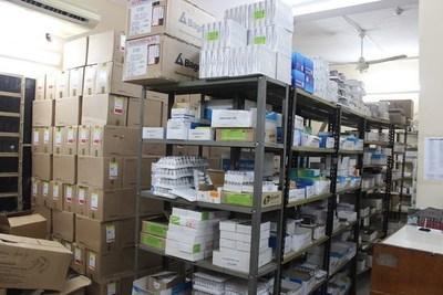 Plantean crear farmacias sociales para venta de medicamentos