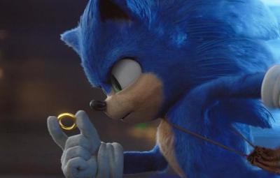 """¡Escuchá la música oficial de """"Sonic la película""""!"""