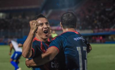 HOY / El historial del Ciclón en la codiciada Copa Libertadores