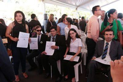 IPS suma a 80 funcionarios con discapacidad