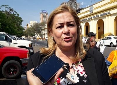 Financiamiento político: Comisión Escrache anotará los nombres de legisladores que rechacen la transparencia
