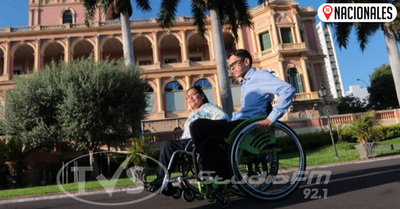 Previsional incorpora a 80 funcionarios con discapacidad