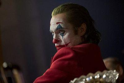 """Joaquin Phoenix, el """"Guasón"""" exige su Óscar"""