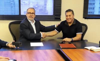 HOY / Anuncian al nuevo entrenador de la Vinotinto