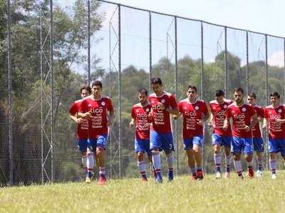 Perú es el próximo objetivo