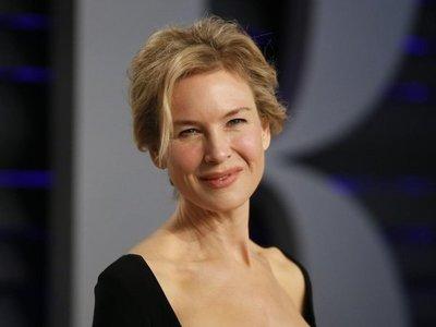 ¿Renée Zellweger ganará un segundo Oscar? Hollywood no lo duda