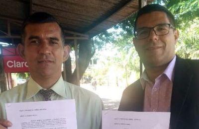 Abogado víctima de atentado se refugió en casa de exgobernador Pedro González
