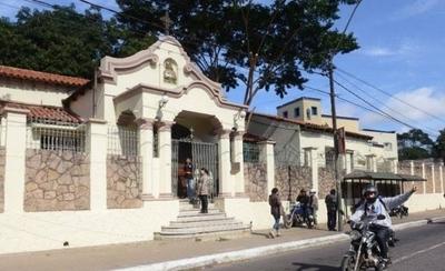 HOY / Funcionaria intentó entrar al Buen Pastor con cinco balas entre sus pertenencias