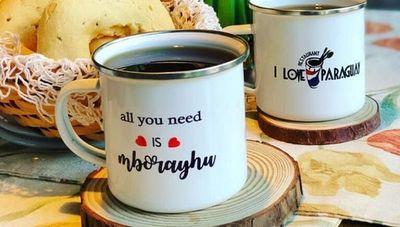 I Love Paraguay Restaurant, un pedacito de Paraguay en Nueva York
