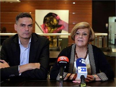 Comitiva dice que Maduro expresa miedo al ocultar la crisis de DDHH