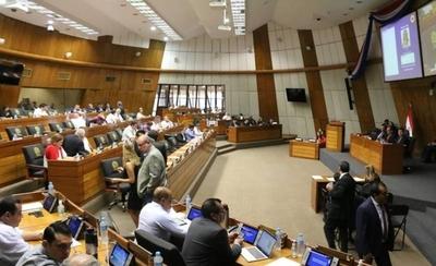 HOY / Diputados esquivan votación sobre declaraciones de bienes