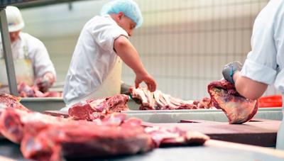 Exportación de carne logra importante suba en enero