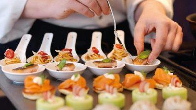 Presidencia gasta G. 700 millones en catering