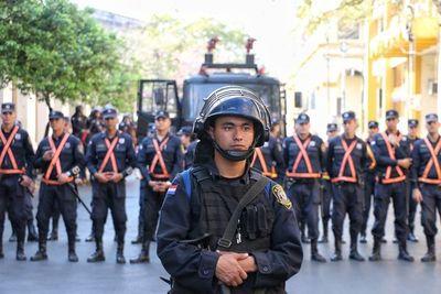 Rusia cooperará en la formación y capacitación de la Policía Nacional
