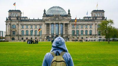 Alemania espera a becarios
