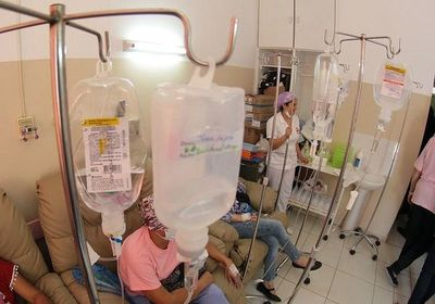 El INCAN recibe 3.000 nuevos pacientes oncológicos al año
