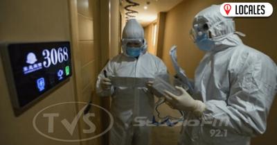 Caso sospechoso de coronavirus se registró en Posadas