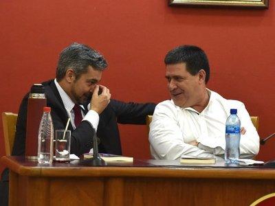 Baruja aboga por el diálogo para lograr consenso y unidad en la ANR