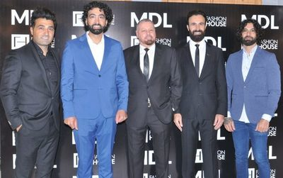 MDL inauguró sucursal en la capital del país
