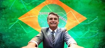 Pese al discurso de Bolsonaro, Brasil retrocede en la lucha contra la corrupción