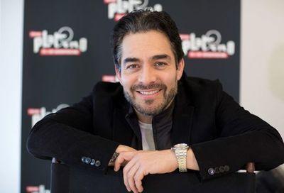 Omar Chaparro presentará la gala de la VII edición de los Premios Platino
