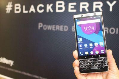 Se dejarán de producir teléfonos móviles bajo la marca BlackBerry