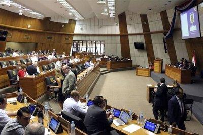 Derlis Maidana ratifica que movimientos se encarguen de rendición de cuentas