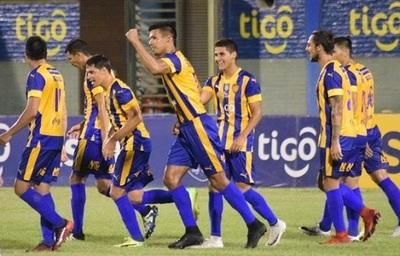 Sportivo Luqueño medirá a Mineros en Copa Sudamericana