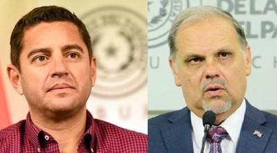 ¿Pedro Alliana para la Junta de Gobierno y Joaquín Roa para Asunción? Rumor habla de que ya hay consenso en la ANR