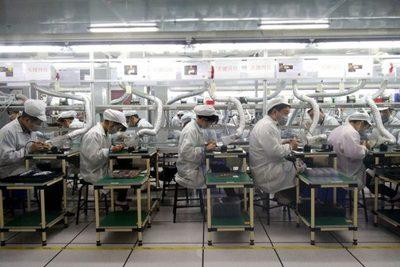 Coronavirus. Muchas fábricas en China continental han dejado de operar