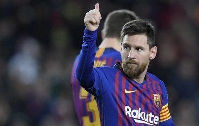Crisis del Barcelona tiene como foco a Lionel Messi