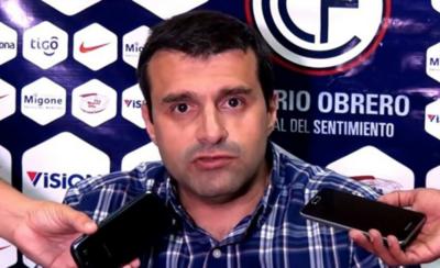 HOY / Pedirán imputar a ex directivo de Cerro por estafa