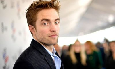 Según la ciencia, Robert Pattinson es el hombre más apuesto del mundo