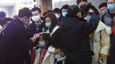 Coronavirus: Paraguay suspende por tiempo indefinido visas a China Continental