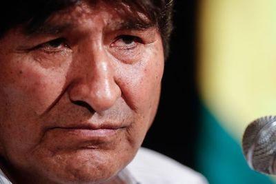 Adversarios de Evo Morales impugnarán su candidatura al Senado